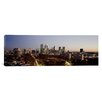 iCanvas Panoramic Philadelphia, Pennsylvania Photographic Print on Canvas