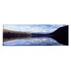 <strong>Panoramic Mt Hood viewed from Lost Lake, Mt. Hood National Forest, ...</strong> by iCanvasArt