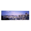 iCanvas Panoramic Nob Hill, San Francisco, California Photographic Print on Canvas