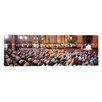 iCanvas Panoramic Suleymanie Mosque Istanbul, Turkey Photographic Print on Canvas