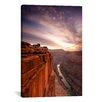 <strong>iCanvasArt</strong> 'Grand Canyon' by Dan Ballard Photographic Print on Canvas