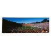 <strong>iCanvasArt</strong> Panoramic Panoramic Rose Bowl Stadium, Pasadena, California Photographic Print on Canvas