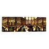 iCanvas Panoramic Library of Congress, Washington, D.C Photographic Print on Canvas