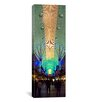 iCanvas Panoramic Fremont Street Las Vegas, Nevada Photographic Print on Canvas