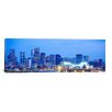 iCanvas Panoramic Denver, Colorado Photographic Print on Canvas