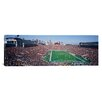 iCanvas Panoramic Football, Soldier Field, Chicago, Illinois Photographic Print on Canvas