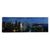 iCanvasArt Panoramic New Orleans, Louisiana Photographic Print on Canvas