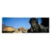 iCanvasArt Panoramic Philadelphia Museum of Art, Philadelphia, Pennsylvania Photographic Print on Canvas