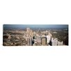 iCanvas Panoramic High Angle View of Buildings in a City, Atlanta, Georgia Photographic Print on Canvas