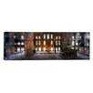 iCanvasArt Panoramic Blue Mosque, Istanbul, Turkey Photographic Print on Canvas