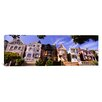 iCanvas Panoramic Presidio Heights, San Francisco, California Photographic Print on Canvas