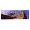 iCanvas Panoramic Kerckhoff Hall at University of California, Los Angeles, California Photographic Print on Canvas