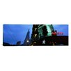 iCanvas Panoramic Sentinel Building, San Francisco, California Photographic Print on Canvas