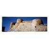 iCanvas Panoramic Crac Des Chevaliers Fortress, Crac Des Chevaliers, Syria Photographic Print on Canvas