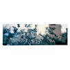 iCanvasArt Panoramic St. Mark's Square, Venice, Italy Photographic Print on Canvas