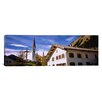 iCanvas Panoramic Holzgau, Lechtal, Austria Photographic Print on Canvas