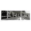 iCanvas Panoramic Pavilion in Balboa Park, San Diego, California Photographic Print on Canvas