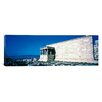 iCanvas Panoramic Parthenon Complex Athens Greece Photographic Print on Canvas
