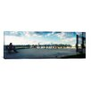 iCanvas Panoramic 'East River Park, Williamsburg, Brooklyn' Photographic Print on Canvas