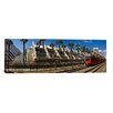 iCanvas Panoramic 'San Diego Convention Center, San Diego, California' Photographic Print on Canvas