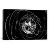 iCanvasArt Photography 'Multiple Axis Space Test Inertia Facility (MASTIF)' Photographic Print on Canvas