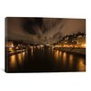 <strong>iCanvasArt</strong> 'Notre Dame' by Sebastien Lory Photographic Print on Canvas