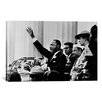 "iCanvas Photography 'Martin Luther King ""I Have A Dream"" Speech' Photographic Print on Canvas"