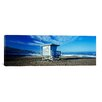 iCanvas Panoramic Torrance Beach, Torrance, California Photographic Print on Canvas