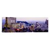 iCanvas Panoramic Las Vegas Nevada Photographic Print on Canvas