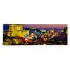 iCanvas Panoramic Las Vegas, Nevada Photographic Print on Canvas