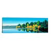 iCanvas 'Prospect Lake' by Ron Parker Painting Print on Canvas