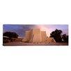 iCanvas Panoramic San Francisco De Asis Church, Ranchos De Taos, New Mexico Photographic Print on Canvas