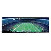 iCanvas Panoramic Philadelphia Eagles NFL Football Veterans Stadium, Philadelphia, Pennsylvania Photographic Print on Canvas