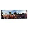 iCanvas Panoramic Chicago Marathon, Chicago, Illinois Photographic Print on Canvas