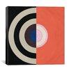 iCanvas Modern Art Inner Vortex Tunnel Graphic Art on Canvas