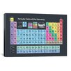 iCanvas 'Periodic Table of Elements' by Michael Tompsett Textual Art on Canvas