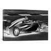iCanvas Modern Art Formula 1 Graphic Art on Canvas