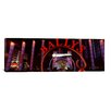 iCanvas Panoramic 'Bally's Las Vegas, Las Vegas, Nevada' Photographic Print on Canvas