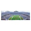 <strong>Panoramic NFL Football, Ericsson Stadium, Charlotte, North Carolina...</strong> by iCanvasArt