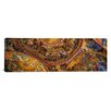 iCanvas Panoramic Rila Monastery, Bulgaria Photographic Print on Canvas
