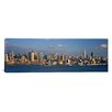 iCanvas Panoramic 'New York City, New York' Photographic Print on Canvas