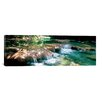 iCanvas Siagnole River, Provence Alpes Cote D'azur, France Photographic Print on Canvas