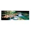 iCanvasArt Siagnole River, Provence Alpes Cote D'azur, France Photographic Print on Canvas