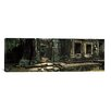 iCanvas Panoramic Ruins of a Temple, Banteay Kdei, Angkor, Cambodia Photographic Print on Canvas