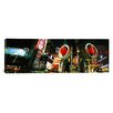 iCanvas Panoramic Times Square, New York City Photographic Print on Canvas