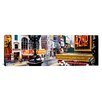iCanvas Panoramic 42nd Street, New York City, Manhattan Photographic Print on Canvas