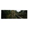 iCanvas Panoramic Ruins of a Temple, Preah Khan, Angkor, Cambodia Photographic Print on Canvas