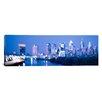 iCanvasArt Schuylkill River, Philadelphia, Pennsylvania Photographic Print on Canvas