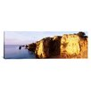 iCanvas Panoramic Portugal, Algarve Region, Coastline Photographic Print on Canvas