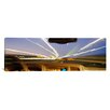 <strong>Road Viewed From a Car, Atlanta, Georgia Photographic Print on Canvas</strong> by iCanvasArt